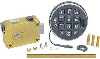 Kaba Mas LA GARD 66E LGAudit Electronic Combination Lock