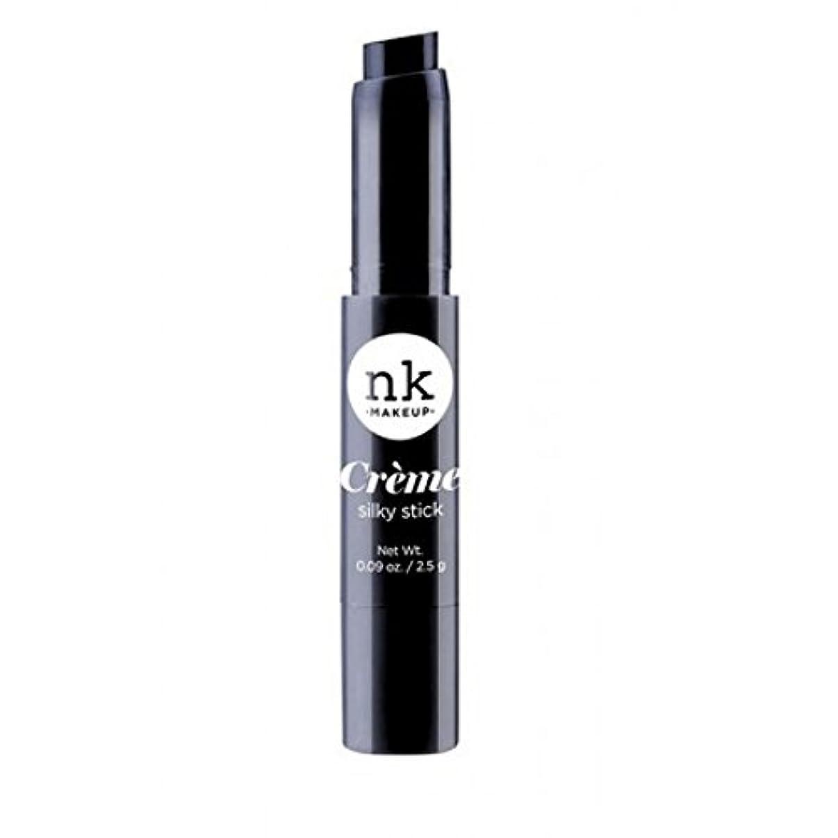 痛み候補者さわやか(6 Pack) NICKA K Silky Creme Stick - Tangaroa (並行輸入品)