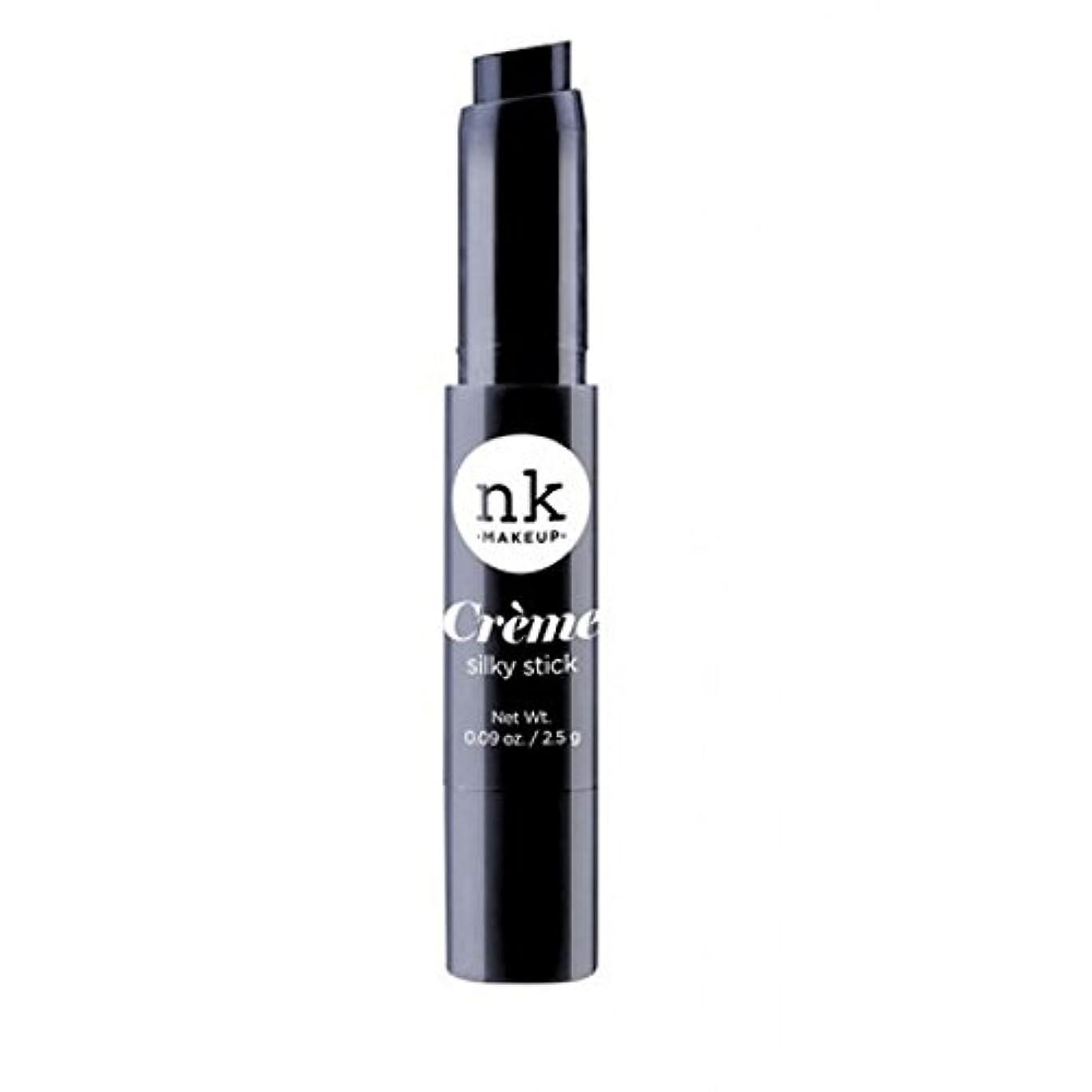実験をする実行期待(3 Pack) NICKA K Silky Creme Stick - Tangaroa (並行輸入品)