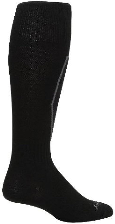 SockGuy MTNTech Flywt Elite Wool Ski Socks