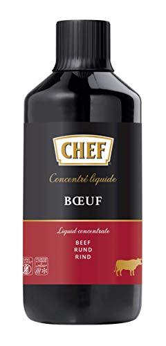 Chef Concentré Liquide Bœuf - Ai...