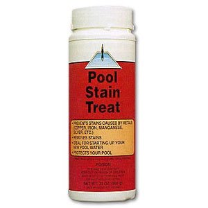 United Chemical Pool Fleck behandeln 0,9 kg