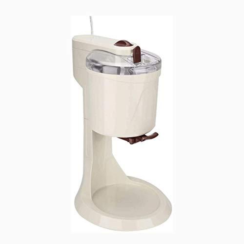 SHYPT『デザートメーカー』シャーベット、ソフトサーブシャーベットフルーツトリートアイスクリームマシン作り