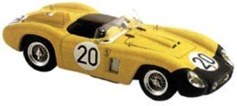 Ferrari 500 TR, RHD, No.20, 24h Le Mans, 1956, Modellauto, Fertigmodell, Art Model 1 43