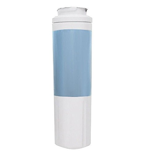 Blossomz Replacement Water Filter for Whirlpool WRF535SMBM00 / WRF535SMBW Refrigerator Models AquaFresh