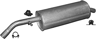 ETS-EXHAUST 3174 Exhaust Rear Silencer fits 75 2.0 D SALOON 116hp 1999-2005