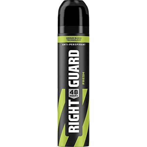 Right Guard Total Defence 5 Fresh Anti-Perspirant Deodorant Aerosol 150ml