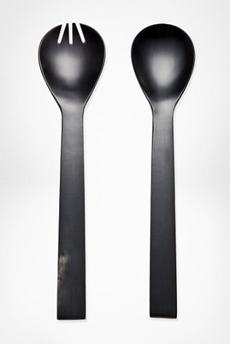 Diane Von Furstenberg - DVF Home Horn Salad Server Set