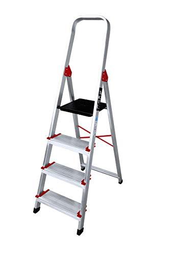 Escalera Aluminio Kettal 4