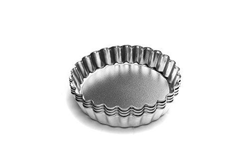 La mejor selección de Moldes para quiche y tarta de frutas disponible en línea. 15