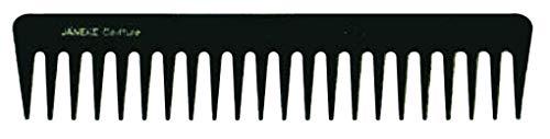 Jäneke 57871 - Peine estilizador, profesional, 19 cm, 1 unidad