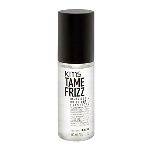 Kms California - Kms California De Frizz Öl - Linie Tame Frizz - 100 ml