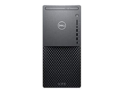 Dell XPS 8940 Tower Desktop Intel Core i7-10700, 16GB DDR4,512GB SSD + 1TB HDD, Win10 Home, NVIDIA® GeForce RTX 2060