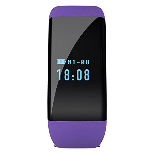 intelligente Sport-Uhren für Männer/Multifunktionelle elektronische Uhren/Wasserzähler Tempo Herzfrequenz-Uhren-C