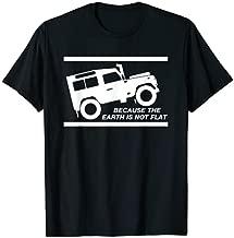 4x4 Earth Rover T-Shirt