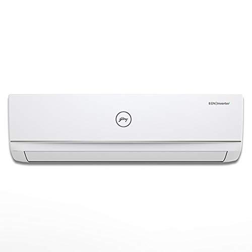 Godrej 1 Ton 3 Star Inverter Split AC (Copper, Anti-bacterial filter filter, AC 1T GIC...