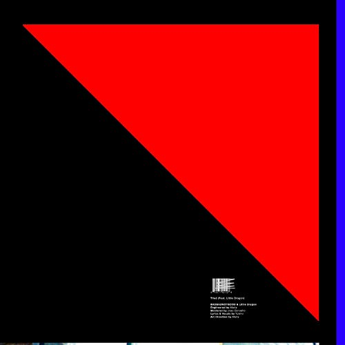 Tried [Vinyl LP]
