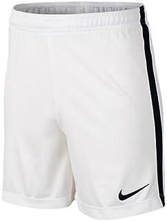 Nike Dry Academy Football Shorts-832901-101 Pantalones Cortos Deportivos para Niños
