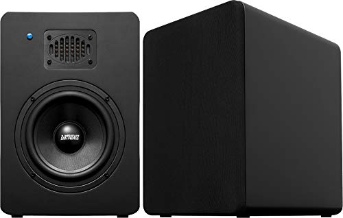 Learn More About Earthquake Sound MPower Series 8-inch Studio Monitor (Pair)