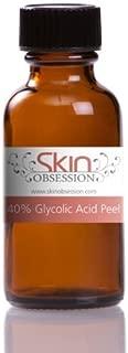 glycolic acid scars