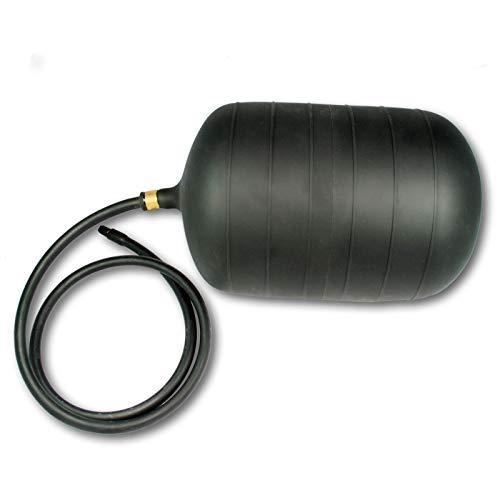 Absperrblase Dichtkissen Rohrdichtkissen Pipeplug Testplug kurz für 126-160mm