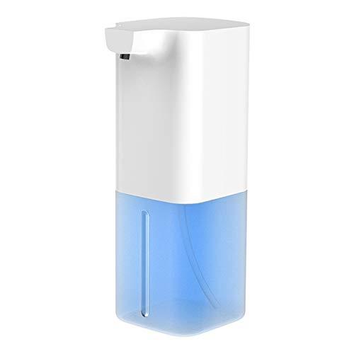Dispensadores de jabón Dispensador automático de jabón de la espuma inteligente de inducción de espuma dispensador inteligente sensor sin bomba de mano de desinfectante for la cocina Dispensadores loc