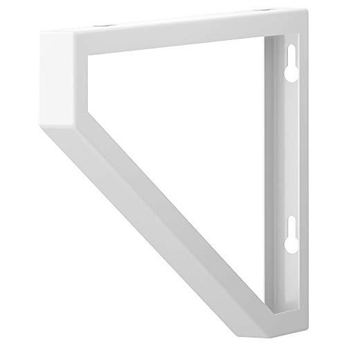 IKEA Ekby Lerberg Bracket, White