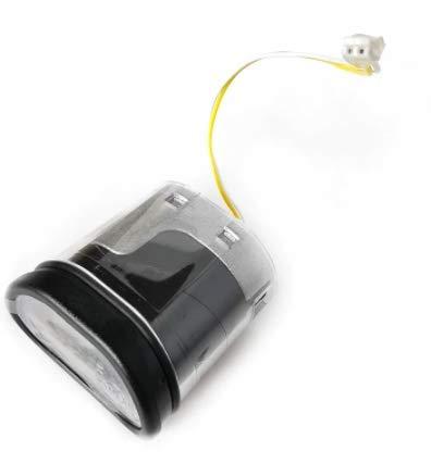Original Ninebot MAX G30 cabeza luz