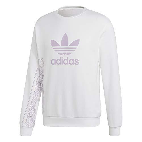 Sweatshirt adidas Bandana Crewneck