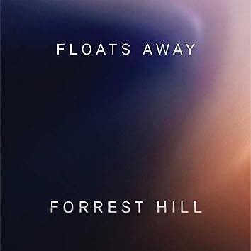 Floats Away