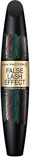 Max Factor False Lash Effect Mascara, Raven Black, 13.1 ml