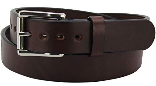 Bullhide Belts Max Thickness Work or Gun Belt -...