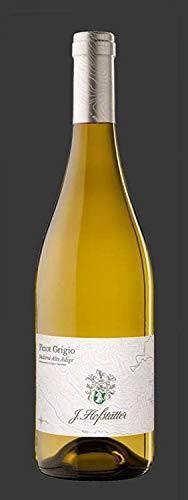 Hofstatter - Pinot Grigio Alto Adige 0,75 lt.