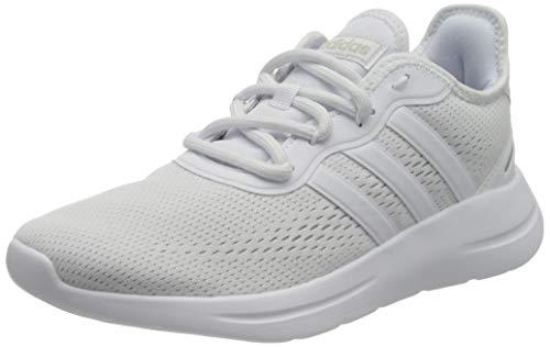 adidas Lite Racer RBN 2.0, Zapatillas Mujer, FTWBLA/FTWBLA/Gridos, 40 2/3 EU