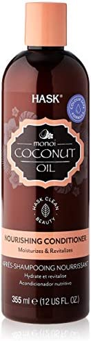 Hask Monoi Oil Nourishing Conditioner 12 oz product image