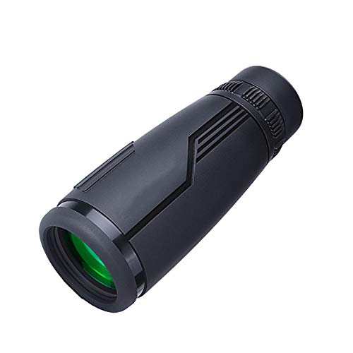 Cheapest Prices! GUODLIN 10x42 Compact Portable Monoculars for Adults Kids, HD Multi-Coated Lens Mon...