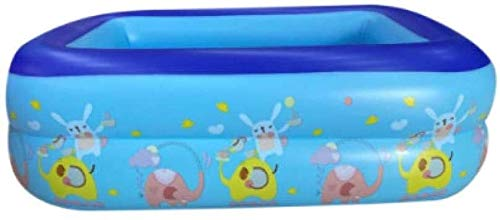 Dljyy Piscina Inflable