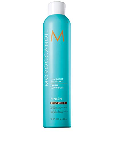 Moroccanoil Luminous Hairspray Extra Strong, 10 oz
