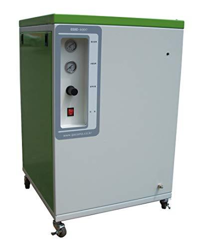 Oil-Free Silent air Compressor