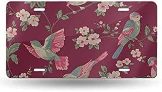 isabelle floral toile wallpaper