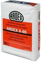 ARDEX A 46 Standfester Außenspachtel 25 kg/ Sack