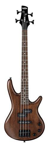 IBANEZ GIO-Mikro E-Bass 4 String - kurze Mensur - Walnut Flat (GSRM20B-WNF)