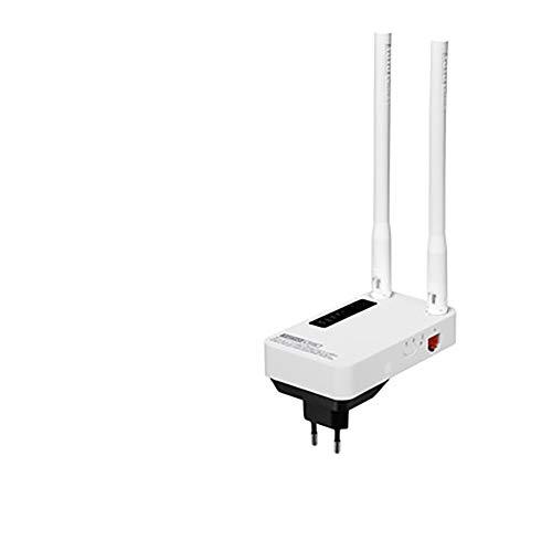 GTJXEY Wireless Router, 1200 Wireless Dual Band Modem Router Einfache und schnelle Einrichtung durch One-Touch Wi-Fi Secure Extension für die Serververbindung