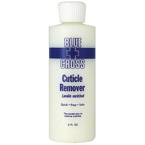 Blue Cross Cuticle Remover 6 Oz (Original Version 1)