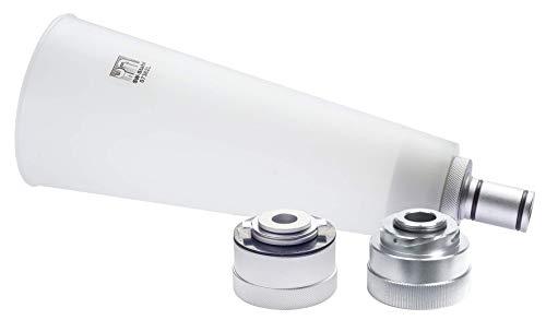 SW-Stahl 0 Öl-Einfülltrichter