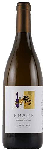 Enate Chardonnay 234 DO aus Spanien/Somontano (1 x 0,75 l)