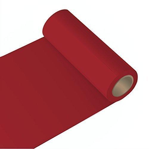 Orafol - Oracal 631 - 31cm Rolle - 5m (Laufmeter) - Dunkelrot/ matt, A43 Oracal - 651 - 63cm - 03 - klB - Autofolie / Möbelfolie / Küchenfolie
