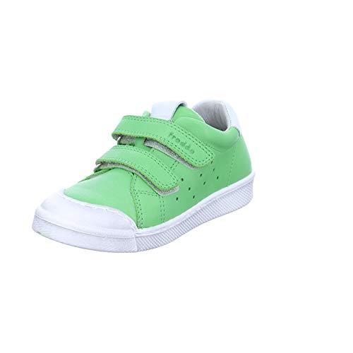 Froddo Sneaker Doppelklett Grün 28
