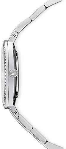 SWAROVSKI Women's Cosmopolitan Crystal Watch Collection WeeklyReviewer
