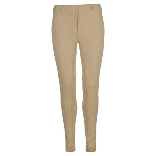 Requisite - Reitsport-Hosen für Damen in Beige, Größe (M) 12